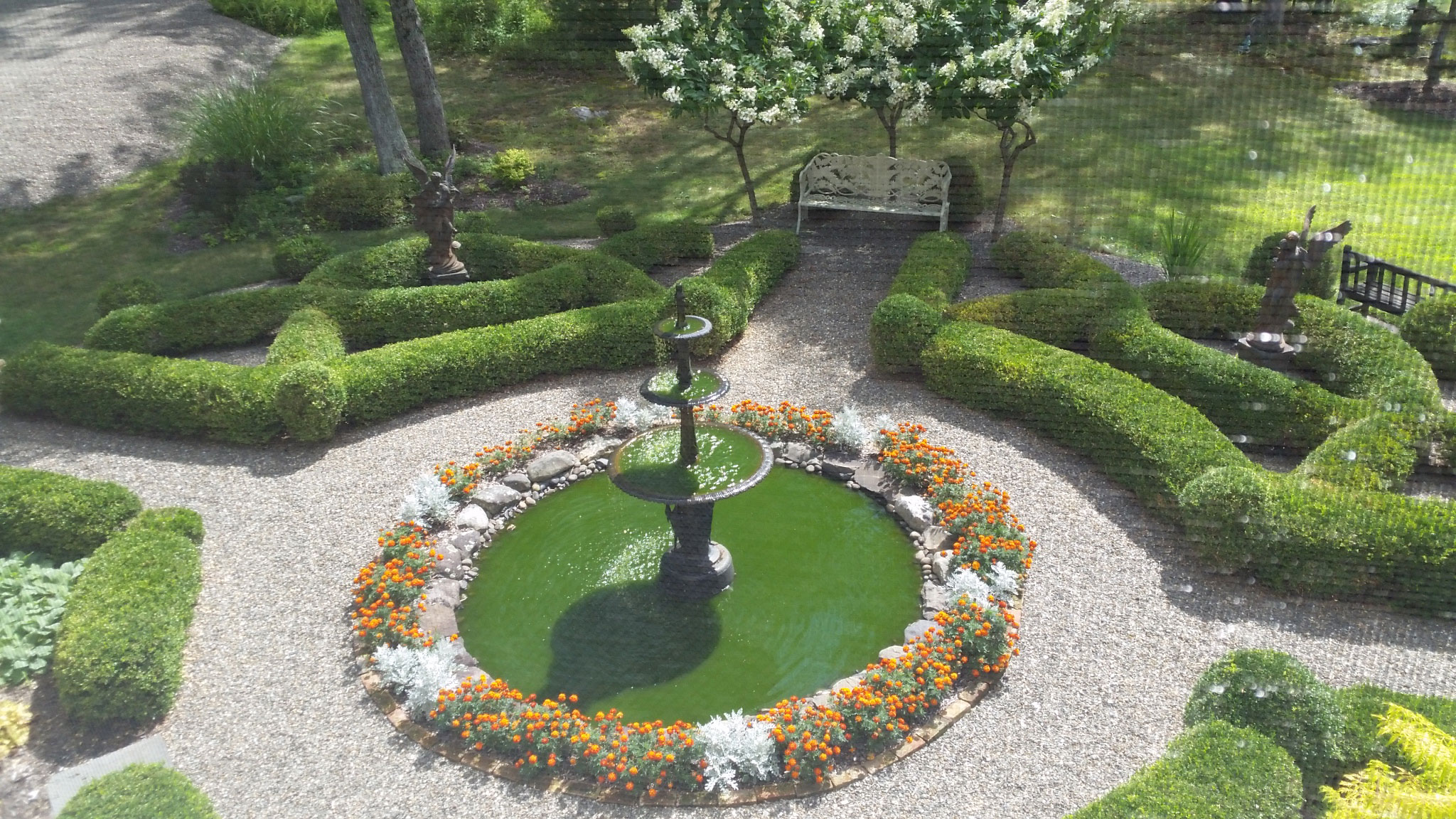 Creative gardens landscape design gallery for Creative landscape design